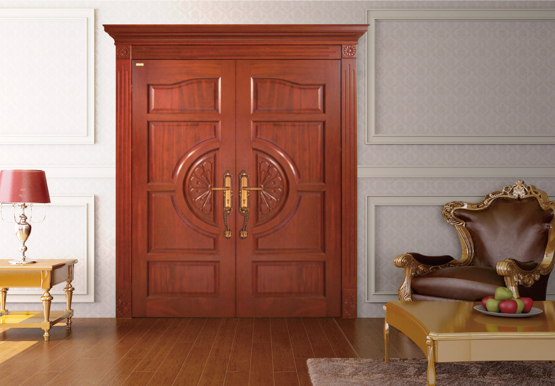 keith interiors doors